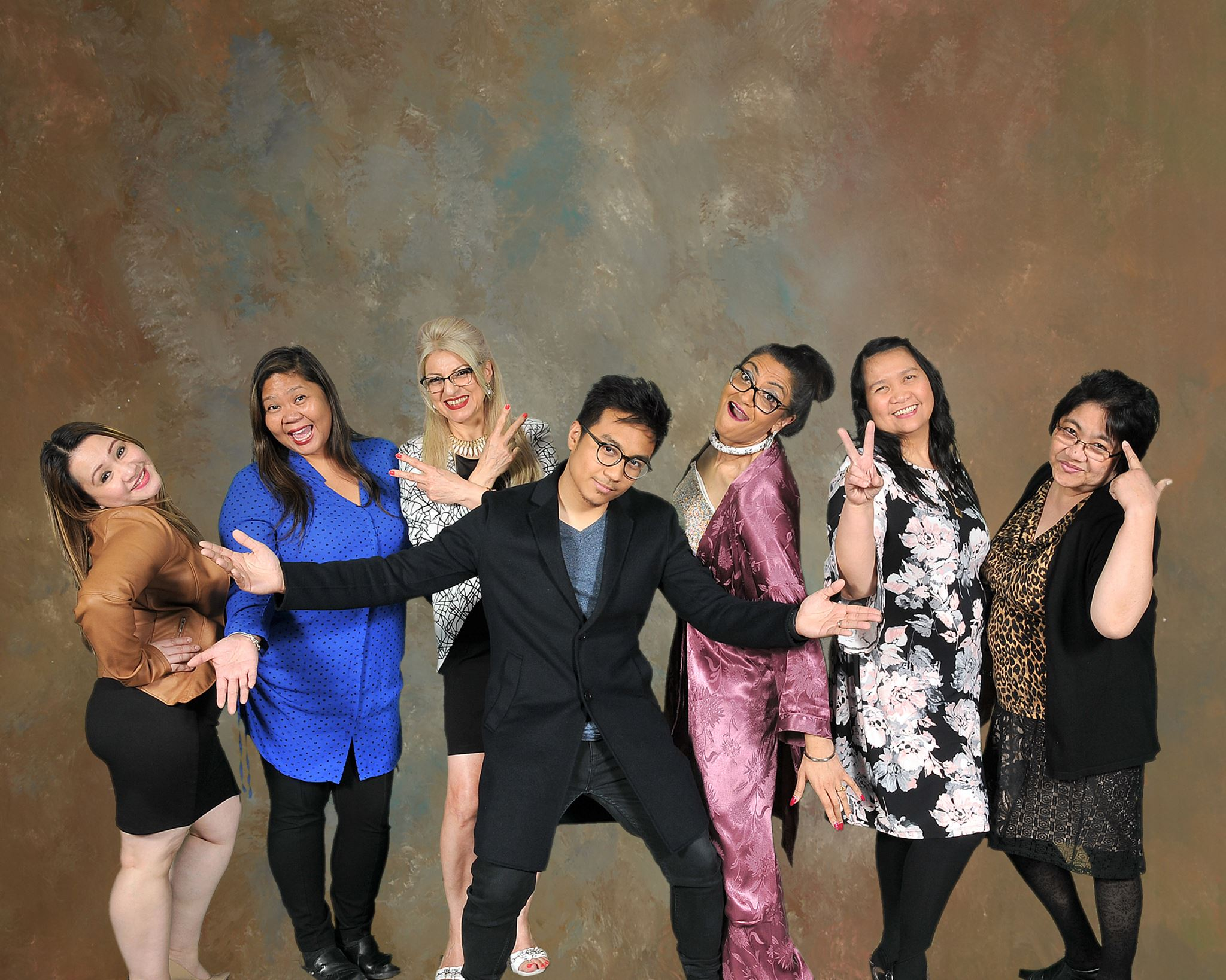 Drake Medox College instructors make learning fun!