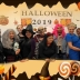 Halloween 2019 Class Costume Contest
